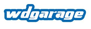 Learn What You Can Do Online with WD Garage!